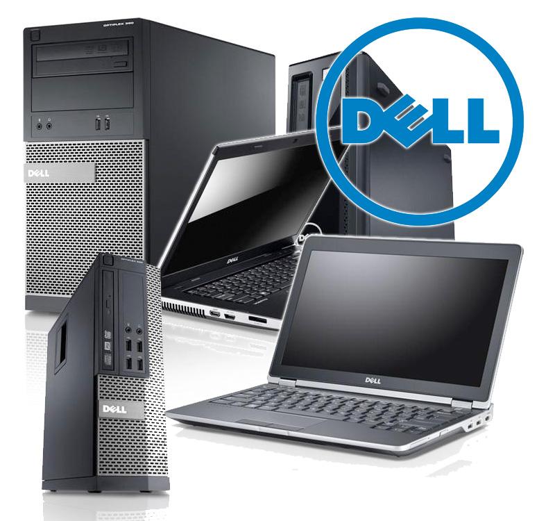 Dell datorer